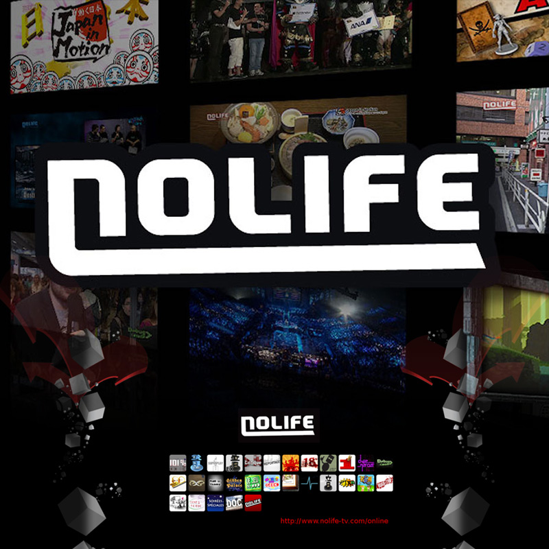 Game-over pour Nolife